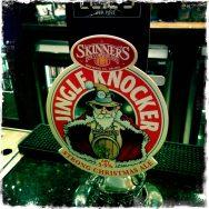 Jingle Knocker – Skinners Brewery