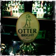 Otter Bright – Otter Brewery