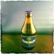 Chimay Bleue (Blue) – Chimay Pères Trappistes Brewery