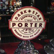 1920 Porter – Dark Star Brewing Company