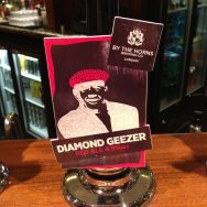 Diamond Geezer Red Ale – By The Horns Brewing Co