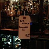 Smokeless – Redwillow Brewery