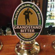 Grandstand Bitter – Twickenham Fine Ales
