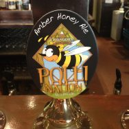 Pollination – Cairngorm Brewery