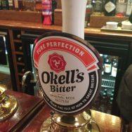 Okells Bitter – Okells Brewery