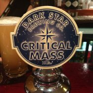 Critical Mass – Dark Star Brewery