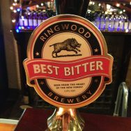 Ringwood Best Bitter – Marston's Brewery
