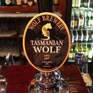 Tasmanian Wolf IPA – Wolf Brewery