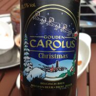 Carolus Noël (Christmas) - Gouden (Brouwerij Het Anker)