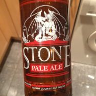 Pale Ale – Stone Brewing Co
