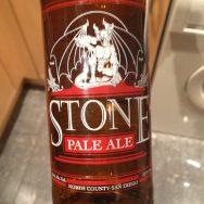 Pale Ale – Stone Brewing Co