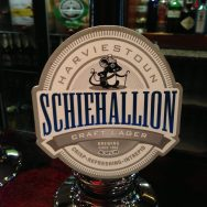 Schiehallion – Harviestoun Brewery