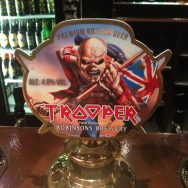 Trooper - Robinsons Brewery