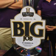 Big Job – St. Austell Brewery