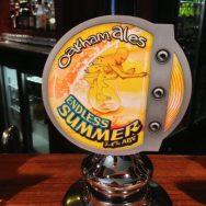 Endless Summer – Oakham Ales