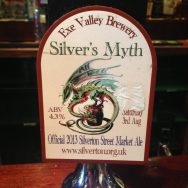 Silver's Myth – Exe Valley Brewery
