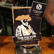 The Mayor of Garratt – By The Horns Brewing Co