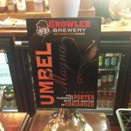 Umbel Magna – Growler (Nethergate) Brewery