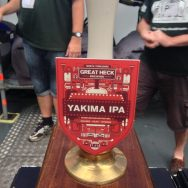 Yakima IPA  – Great Heck Brewing Co Ltd