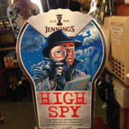 Jennings High Spy – Marston's Brewery