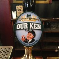 Our Ken - Cottage Brewing