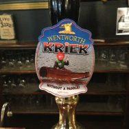 Up the Kriek - Wentworth Brewery