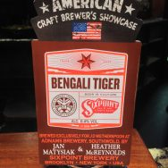 Bengali Tiger - Sixpoint (Adnams) Brewery