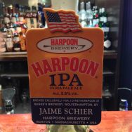 Harpoon IPA – Harpoon Brewery