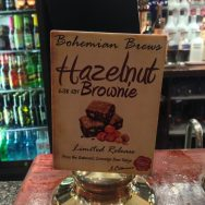 Hazelnut Brownie - Batemans Brewery