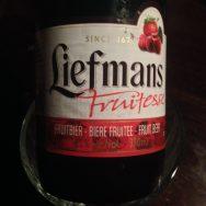 Leifmans Fruitesse - Leifmans Brouwerij