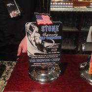Supremely Self-Conscious Black Ale - Adnams (Stone) Brewery