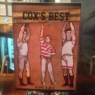 Cox's Best - Boaters Inn