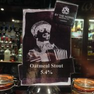 Oatmeal Stout – By The Horns Brewing Co