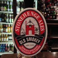 Old Smokey - Stonehenge Ales
