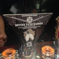 Devine Yule Saison - Waen (The Celt Experience) Brewery