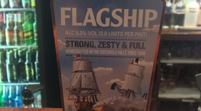 Flagship – Hook Norton Brewery