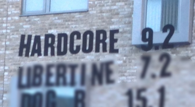 Hardcore - BrewDog Brewery