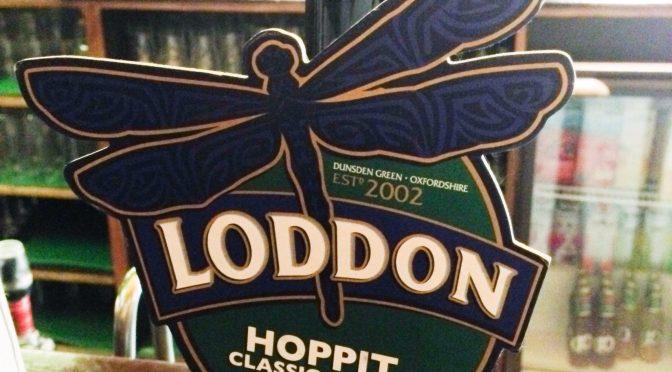 Hoppit – Loddon Brewery