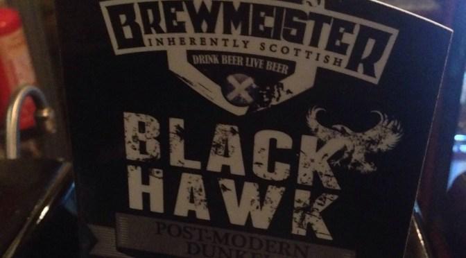 Black Hawk – Brewmeister Brewery