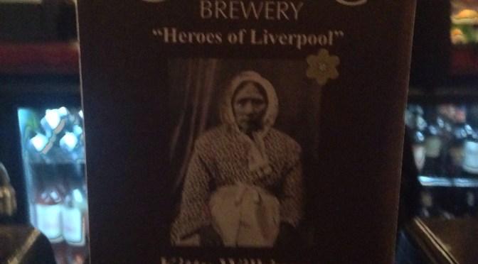 Kitty Wilkinson – Liverpool Organic Brewery