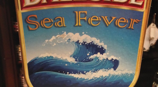 Sea Fever – Daleside Brewery