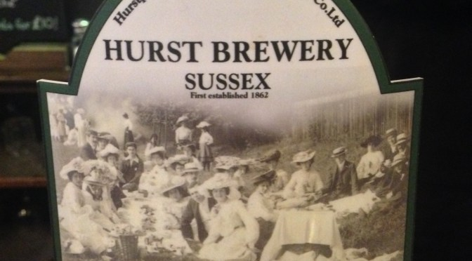 Hurst 700 Summer Ale – Hurst Brewery