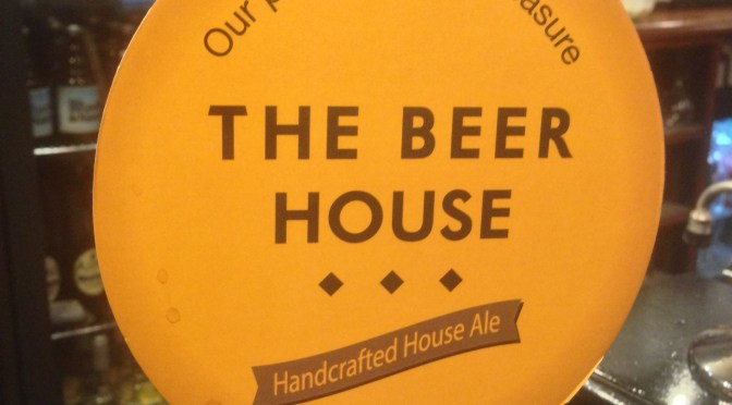 The Beer House – The Beer House Brewery