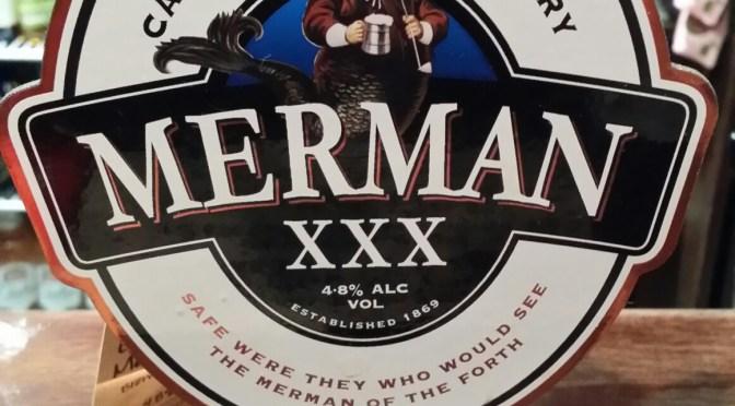 Merman XXX – Caleonian Brewery