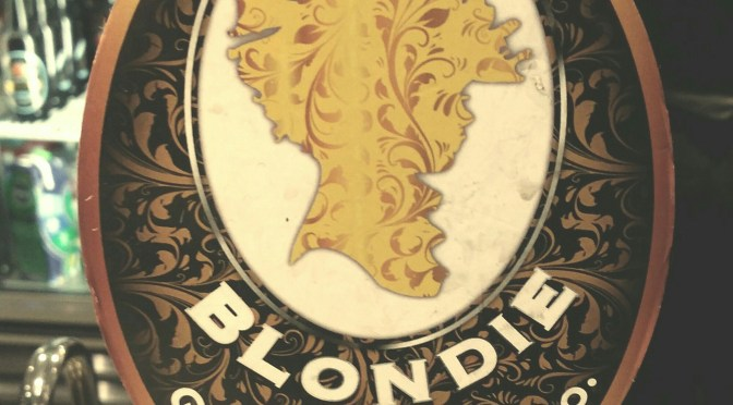 Blondie – Grafton Brewing Co.