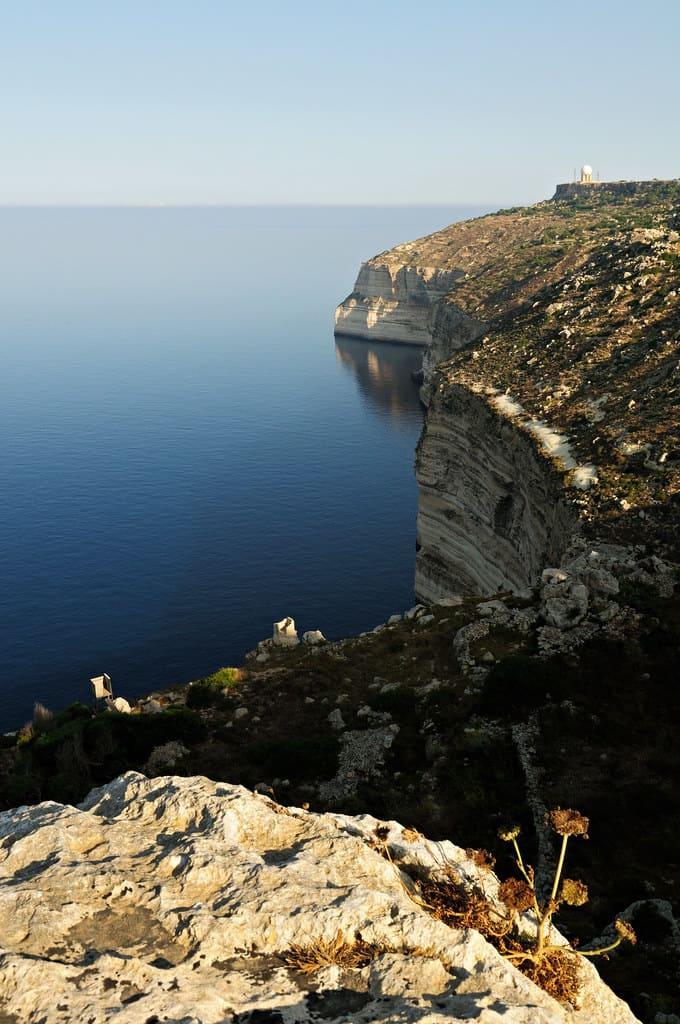Malte, ville splendide où l'on peut apprendre l'anglais sous le soleil