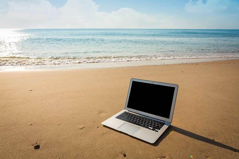 Malte est une super destination pour devenir digital nomade et profiter du soleil toute l'année ;)