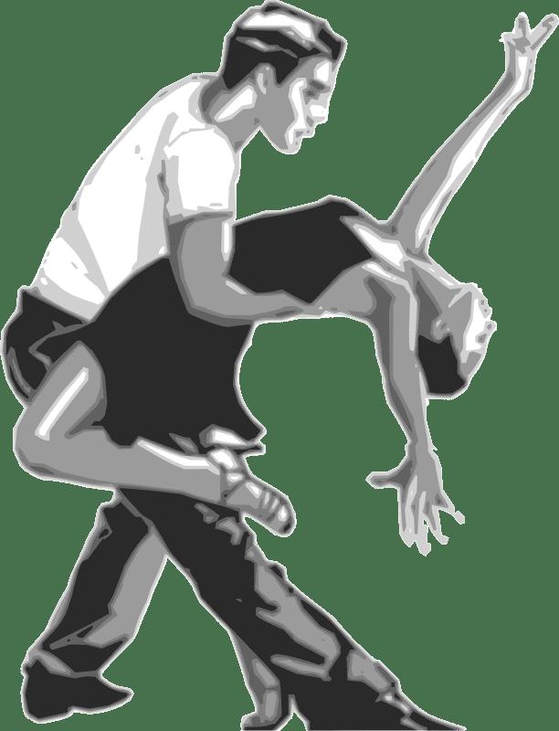 activité a faire en couple - danse tango