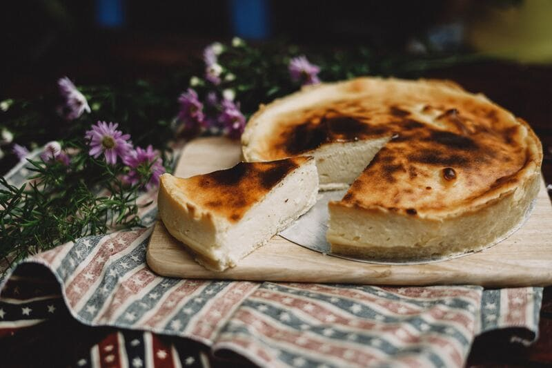 gastronomie française-quiche-lorraine