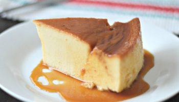 the best and easiest flan napolitano recipe an authentic mexican dessert